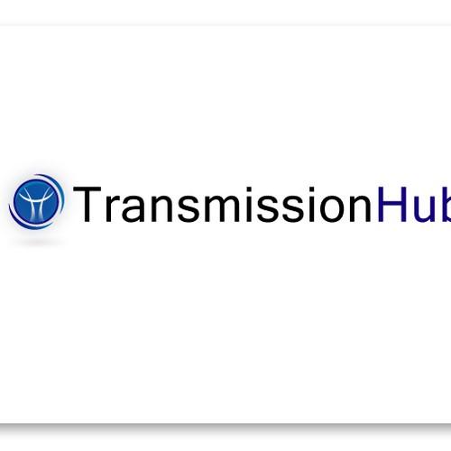logo for TransmissionHub
