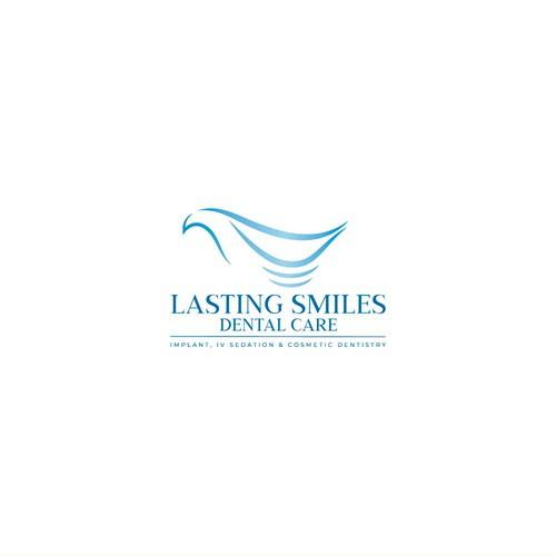 Smile dental logo