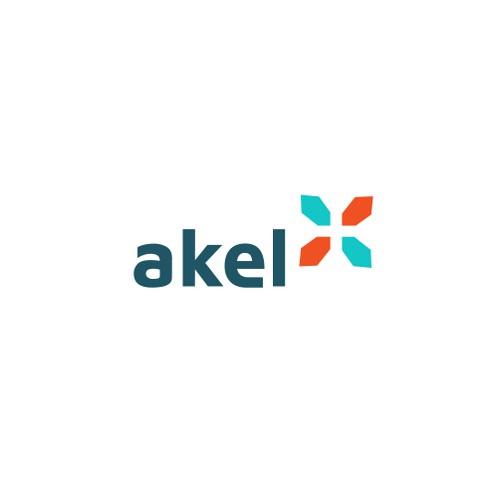 Modern Logo Design for Health Startup