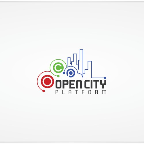 Create a logo for a Research&Developement innovative project concerning Smart Cities