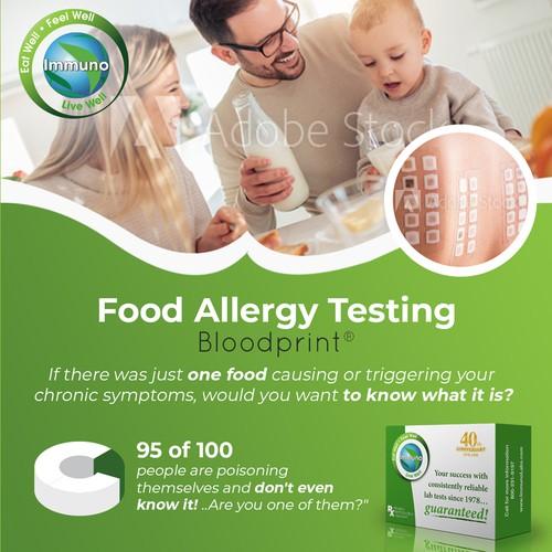 Food Allergy Testing