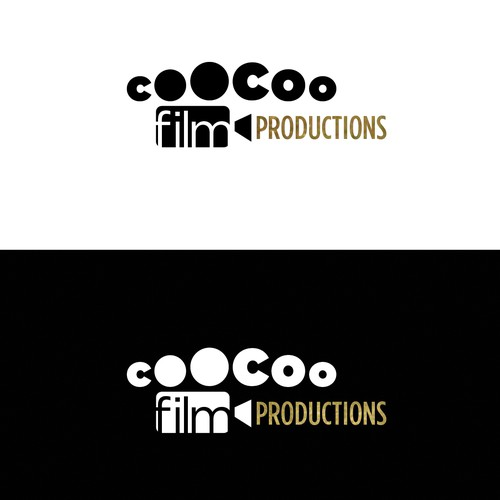 logo for film productions