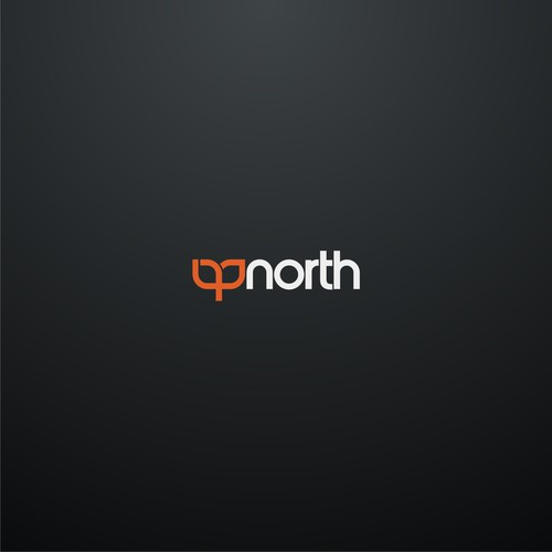 Help Up North with a new logo and business card