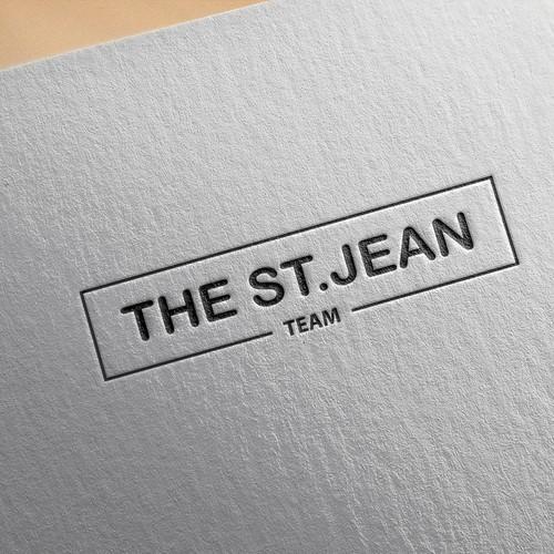 Real Estate Team Logo Design