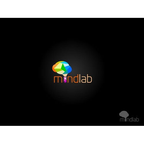 Logo for Mindlab