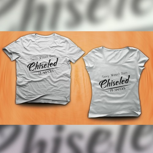 T Shirt Female & Male