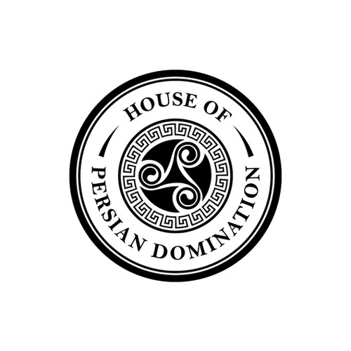 House of Persian Discipline  needs a new logo