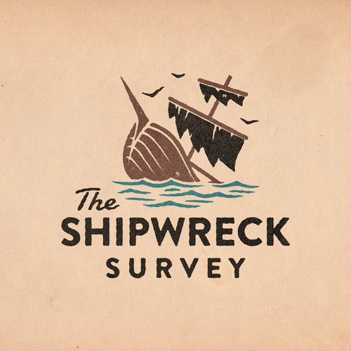 The Shipwreck Survey