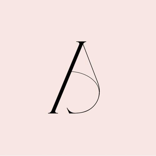 Logo Concept for Beauty Supply Company
