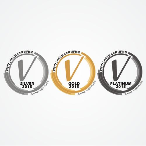 VIVID Certificate Emblem