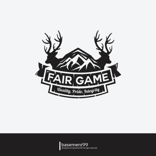 Food Distributor Logo.guaranteed
