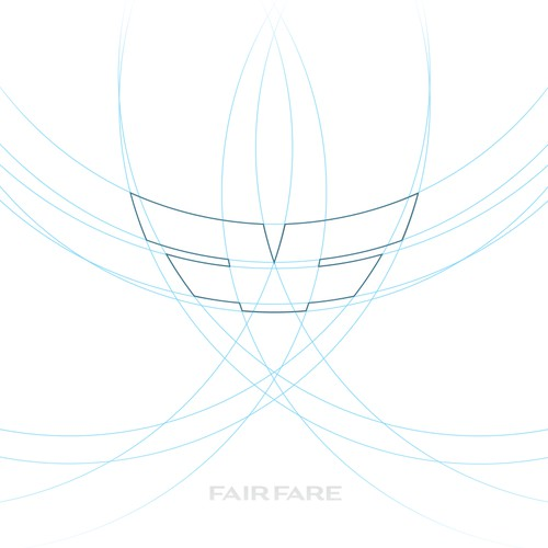 Logo for an International Trading Company - FairFare -
