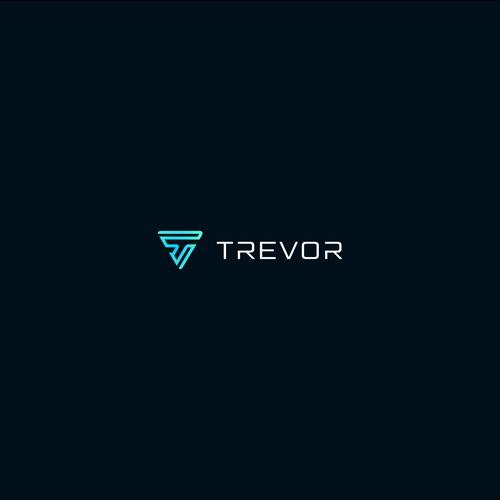Dynamic Logo design for Trevor