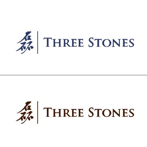 Create a classy logo for a hedge fund