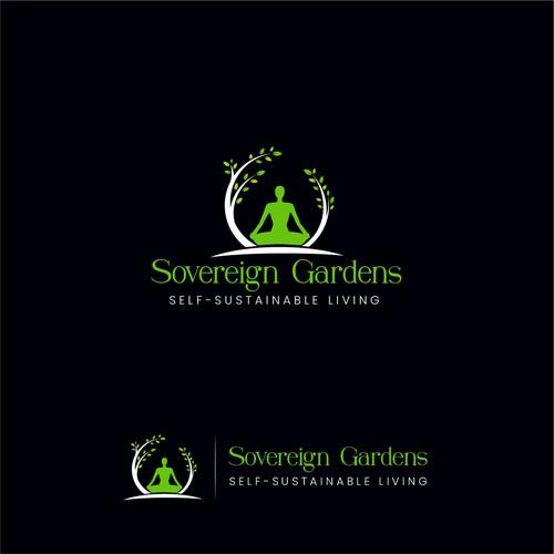 Logo Sovergeign Gardens