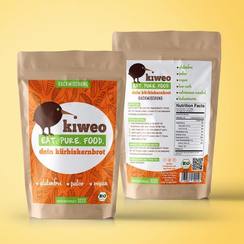 Kiweo Packaging