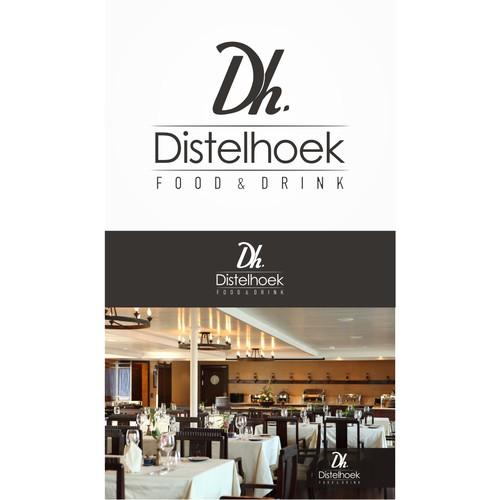 Distelhoek needs a new logo