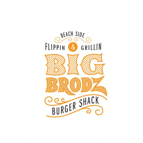 Big Brodz Burger