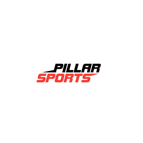 Help Pillar Sports with a new logo