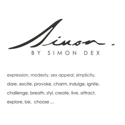 Logo Design for New Menswear Designer