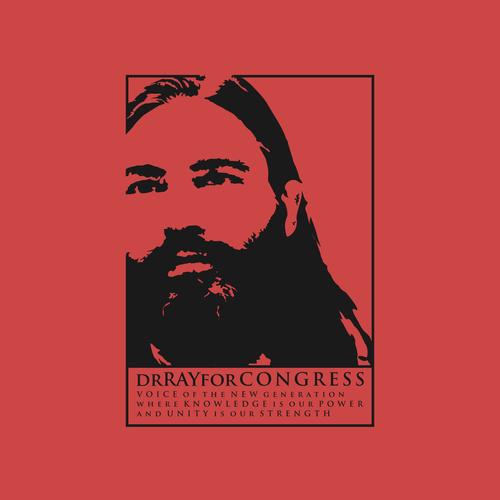 drRAYforCONGRESS