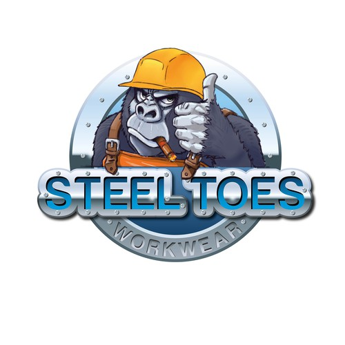 Steel toes