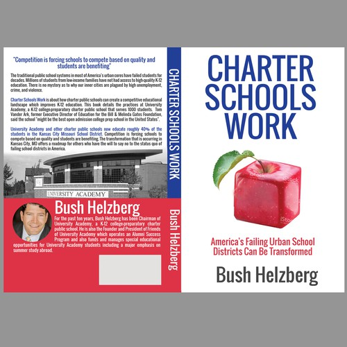 Book Cover Charter Schools Work