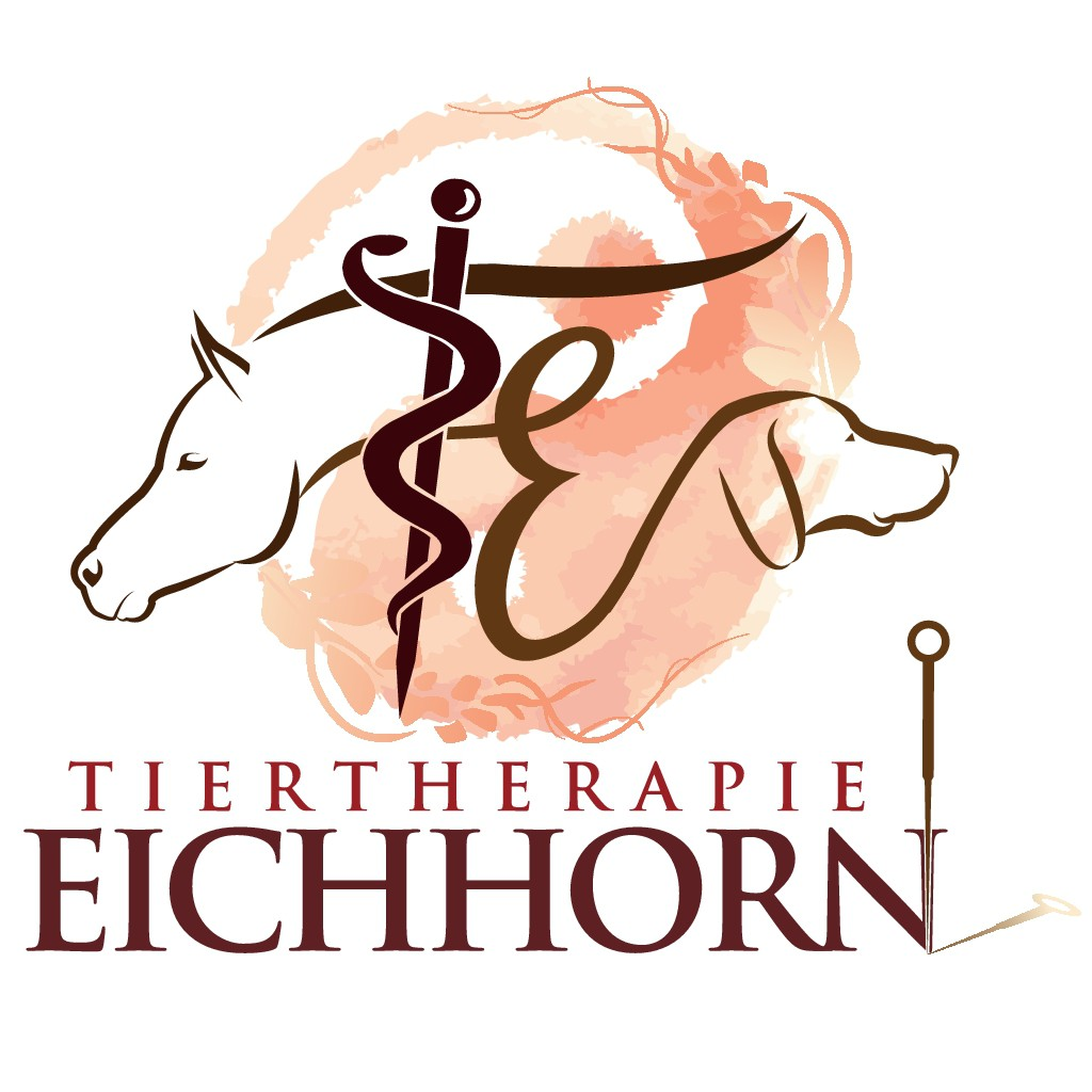 animal therapy (a labor of love for animals) needs a significant logo!