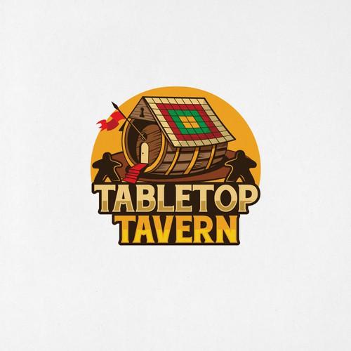 TABLETOP TAVERN