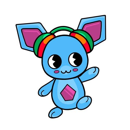 Cute Character Design 3