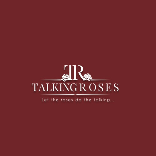 Talking Roses - Let the roses do the talking