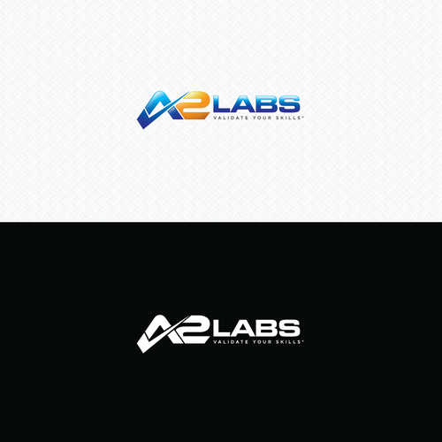 "** A2Labs (Technology) needs a logo that creatively uses the ""A2"" in A2Labs."
