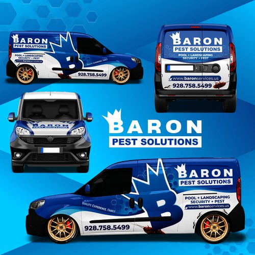 Baron Pest Solutions