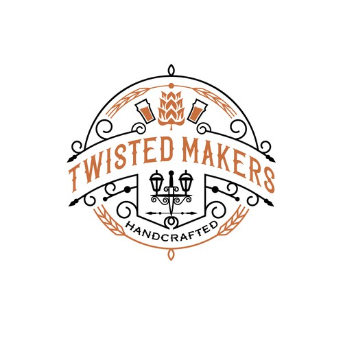 Twisted Makers logo