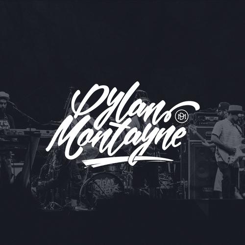 Dylan Montayne logo