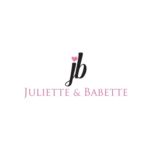 Logo for fashion accessory brand