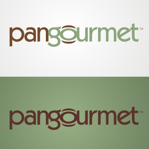pangourmet: new logo for italian superior sandwich outlet