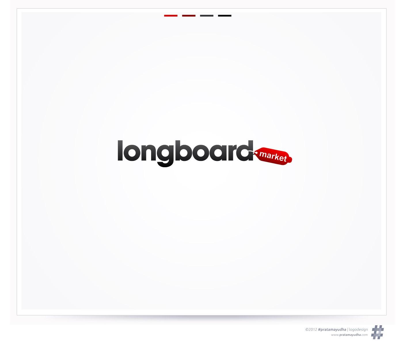 Longboard Market looking for fresh new logo