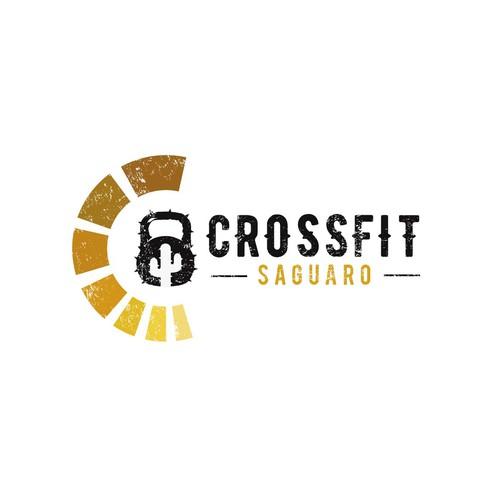 Crossfit saguaro