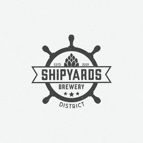 Shipyards Brewery District