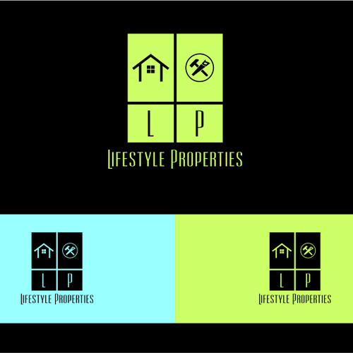design logo property