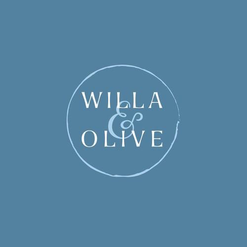 Willa & Olive