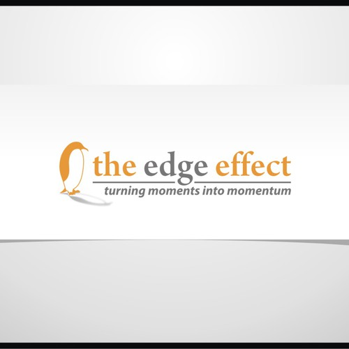 Create the logo for The Edge Effect