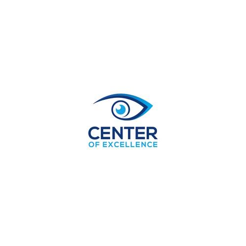 Center of Excellence (Lens Eye)