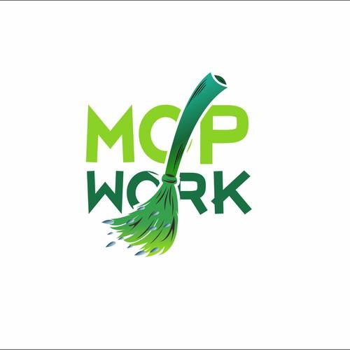 Mop Work