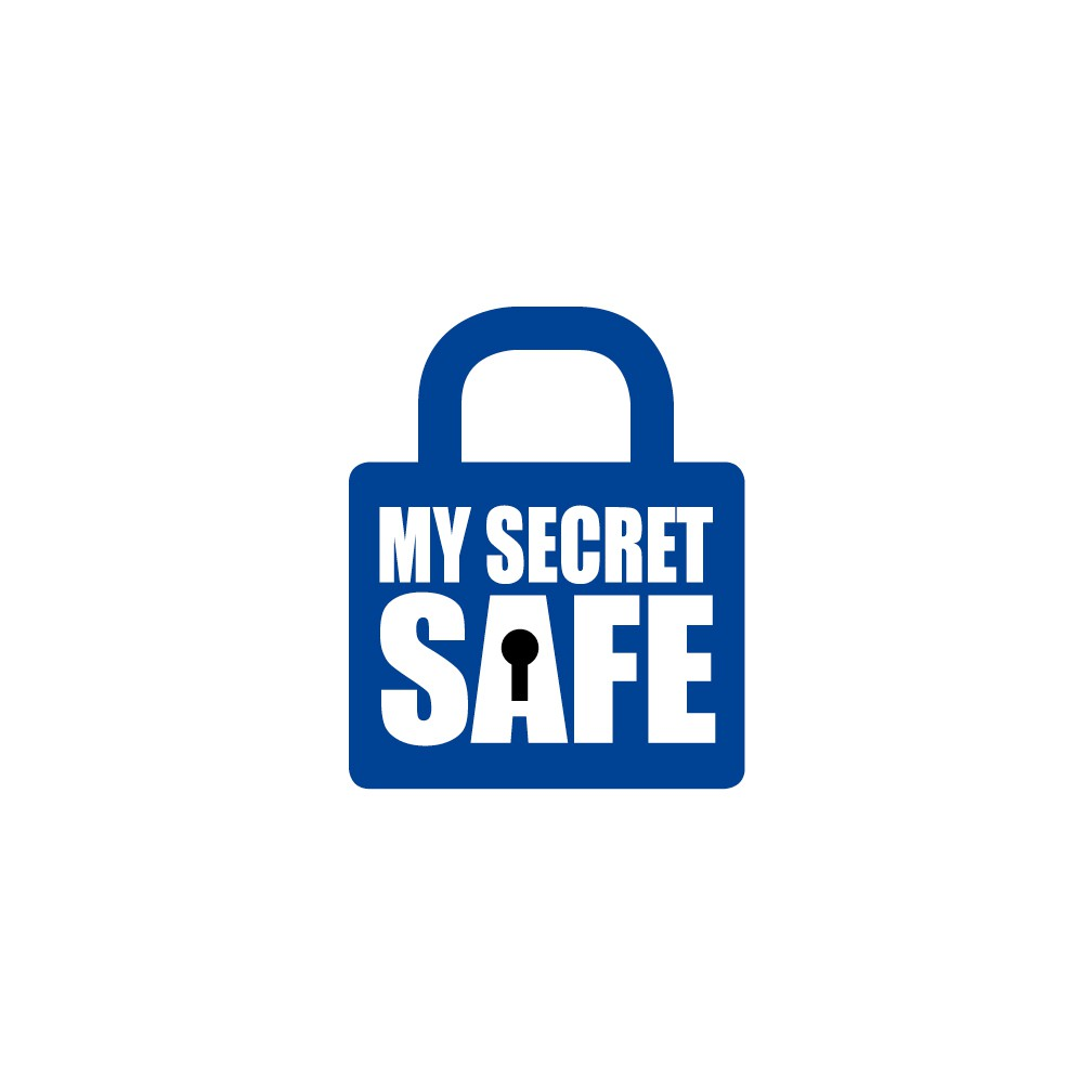 Design logo for Book Safe
