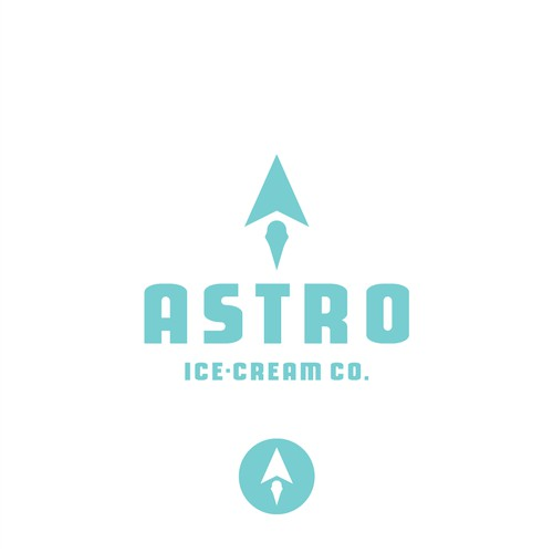 Astro Ice Cream Co.
