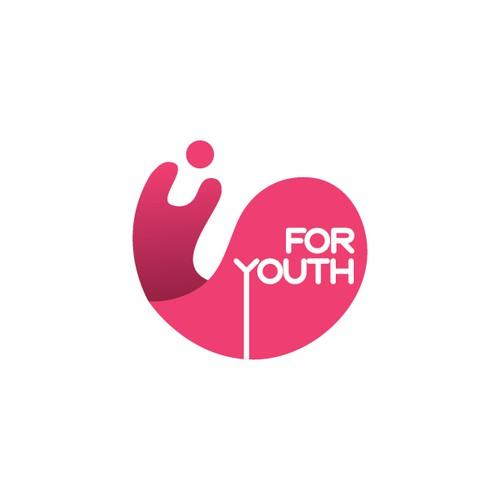 Logo for non profit organisation