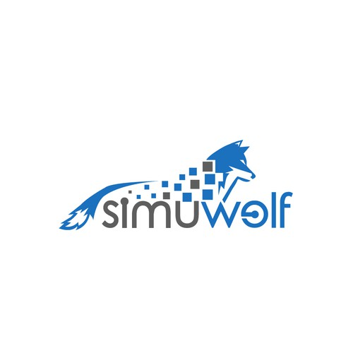 bold concept for simuwolf