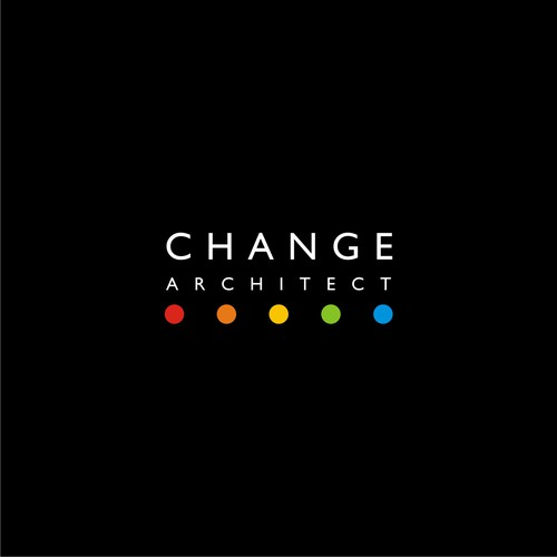 Change Architects Logo Design